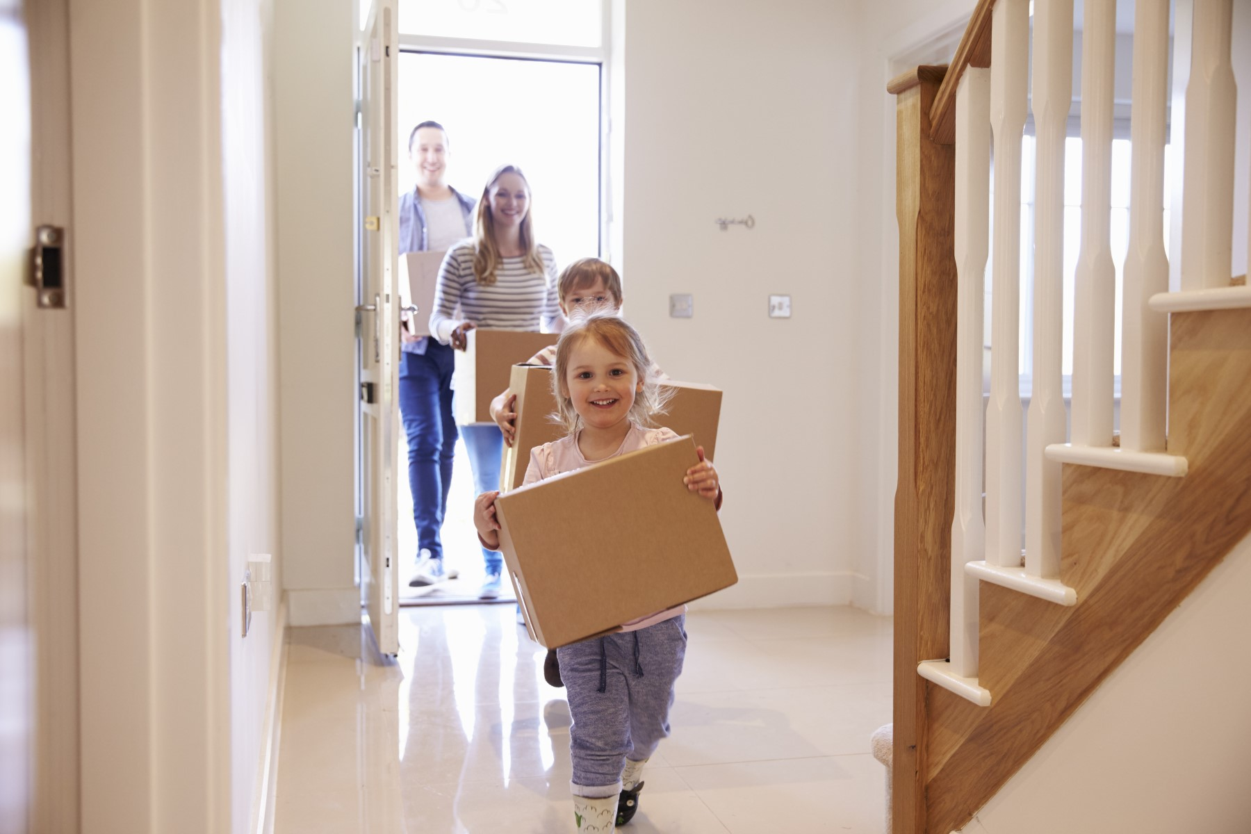 Moving Company in Edmonton