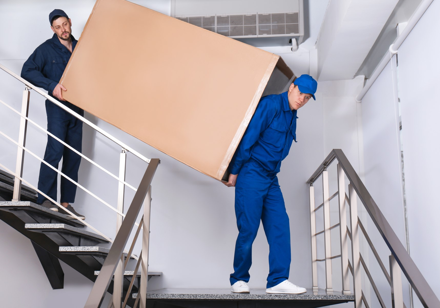 Specialty Moving Services | Funks Moving & Storage