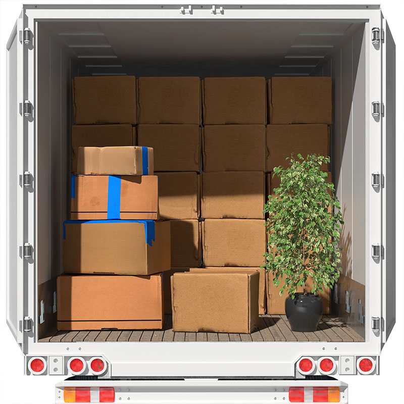 Hiring a Residential Moving Company